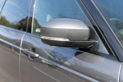 LAND ROVER RANGE ROVER SPORT SDV8 L494 SDV8 HSE Wagon 5dr Spts Auto 8sp 4x4 4.4DTT [MY19]