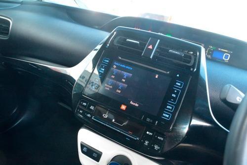 TOYOTA PRIUS  ZVW50R Liftback 5dr CVT 1sp 1.8i/53kW Hybrid [Dec]
