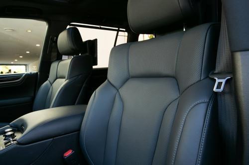 Lexus LX LX570 URJ201R LX570 Wagon 8st 5dr Spts Auto 8sp 4x4 5.7i