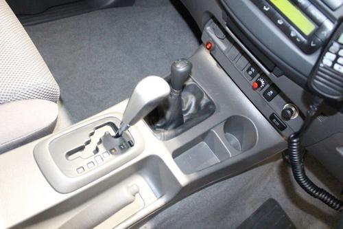 Toyota Hilux SR5 KUN26R SR5 Utility Double Cab 4dr Auto 5sp 4x4 3.0DT [MY14]