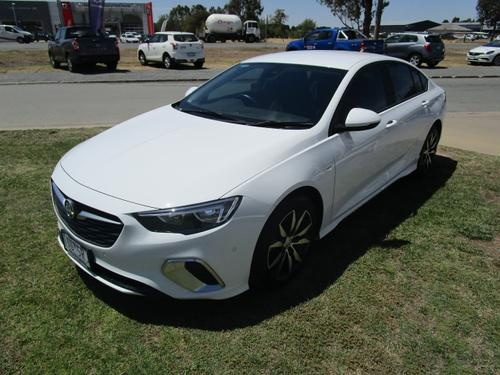 HOLDEN COMMODORE RS ZB RS Liftback 5dr Spts Auto 9sp 2.0T [MY18]