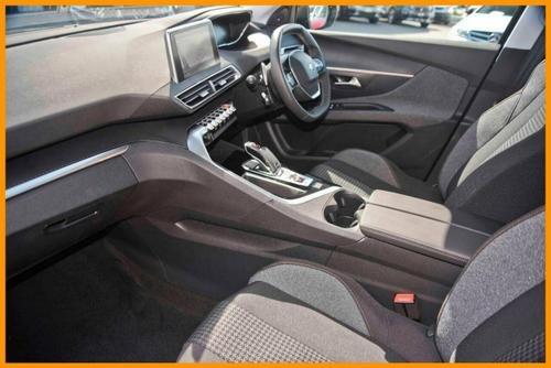 PEUGEOT 3008 Active P84 Active SUV 5dr Spts Auto 6sp 1.6T [MY18]