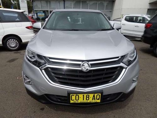 HOLDEN EQUINOX