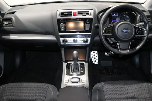 Subaru Liberty 2.5i 6GEN 2.5i. Sedan 4dr CVT 6sp AWD [MY20]