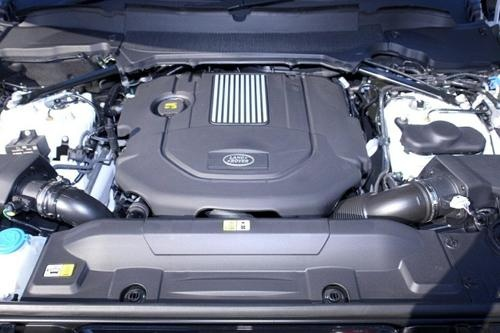 LAND ROVER RANGE ROVER SPORT SDV6 L494 SDV6 HSE Dynamic Wagon 5dr Spts Auto 8sp 4x4 3.0DTT [MY19]