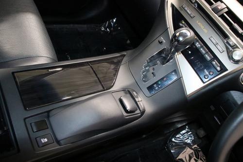 Lexus RX270 RX270 AGL10R RX270 Wagon 5dr Spts Auto 6sp 2.7i [Jun]