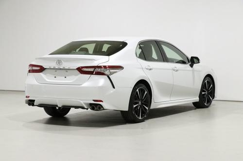 Toyota Camry SX GSV70R SX Sedan 4dr Spts Auto 8sp 3.5i