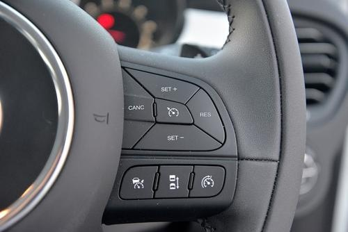 FIAT 500X Pop Star Series 2 Pop Star Wagon 5dr DDCT 6sp 1.4T [Jan]