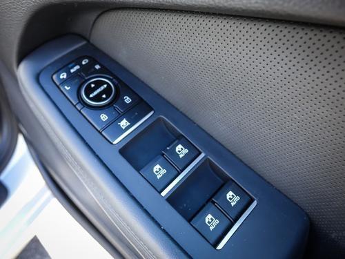 HYUNDAI GENESIS Sensory Pack DH Sensory Pack Sedan 4dr Spts Auto 8sp 3.8i