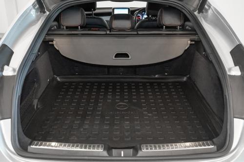 Mercedes-Benz Glc-class GLC43 AMG C253 GLC43 AMG Coupe 5dr 9G-TRONIC 9sp 4MATIC 3.0TT