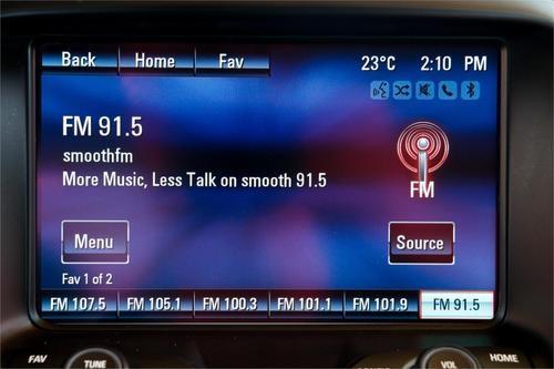 HOLDEN COMMODORE Evoke VF Series II Evoke Sedan 4dr Spts Auto 6sp 3.0i [MY17]