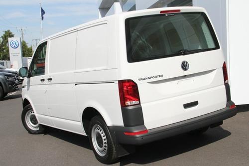 Volkswagen Transporter TDI340 T6.1 TDI340 Van SWB 4dr DSG 7sp 2.0DT [MY21]