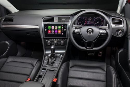 2017 Volkswagen Golf Alltrack New Car Review New Volkswagen Golf Alltrack Reviewed