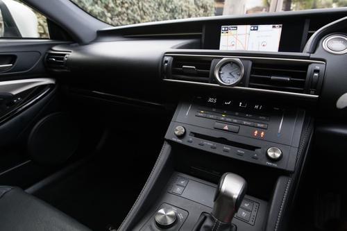 Lexus RC RC350 GSC10R RC350 Luxury Coupe 2dr Spts Auto 8sp 3.5i