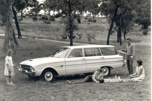 Ford Australia The Falcon Of The 1960s The First Decade Of The Ford Falcon