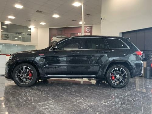 JEEP GRAND CHEROKEE SRT WK SRT Wagon 5dr Spts Auto 8sp 4x4 6.4i [MY15]