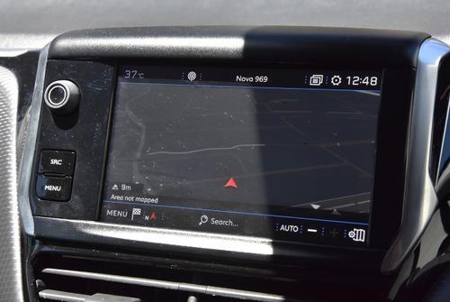 PEUGEOT 2008 GT-line A94 GT-line Wagon 5dr Spts Auto 6sp 1.2T [MY17]