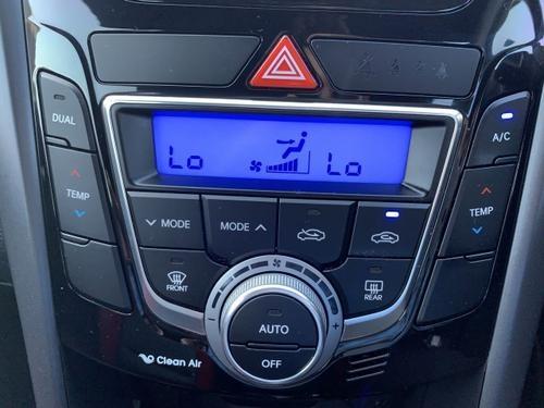 Hyundai i30 SR GD5 Series II SR Hatchback 5dr Spts Auto 6sp 2.0i (Apr) [MY17]