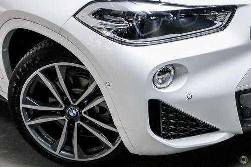 BMW X2 sDrive18i F39 sDrive18i M Sport. Coupe 5dr DCT 7sp 1.5T