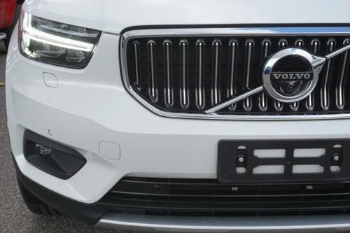 VOLVO XC40 T4 T4 Inscription Wagon 5dr Spts Auto 8sp AWD 2.0T [MY19]