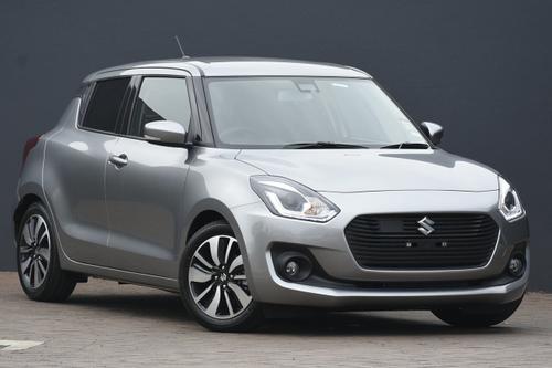 Suzuki swift glx 2019