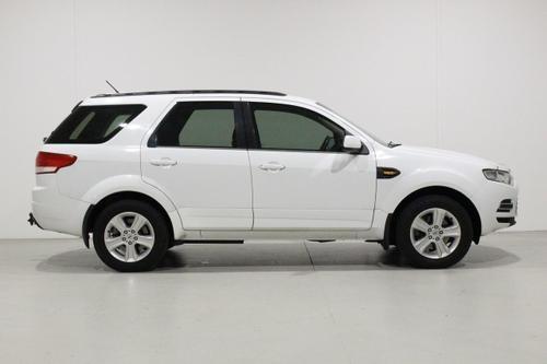 Ford Territory TX SZ TX Wagon 5dr Seq Sport Shift 6sp 2.7DT [May]