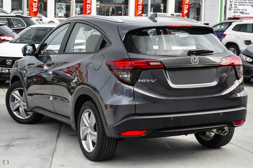 HONDA HR-V VTi-S VTi-S. Hatchback 5dr CVT 1sp 1.8i [MY18]