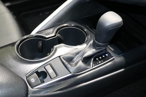 Toyota Camry Ascent ASV70R Ascent Sedan 4dr Spts Auto 6sp 2.5i [Oct]