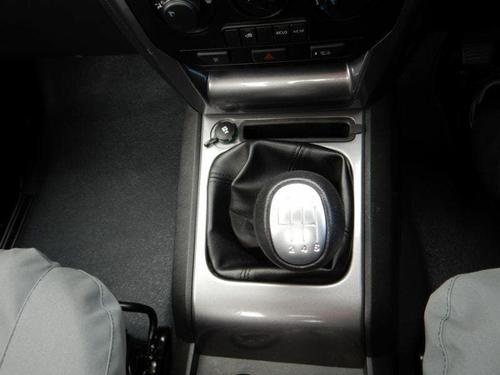 Mahindra PIK-UP S6+ S6+ Traytop Single Cab 2dr Man 6sp 4x4 2.2DT [Jan]