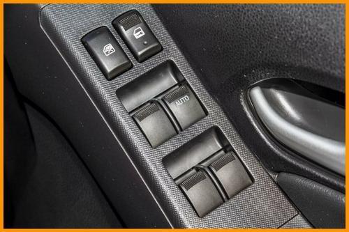 Isuzu MU-X LS-T LS-T Wagon 7st 5dr Rev-Tronic 6sp 4x4 3.0DT [MY16.5]