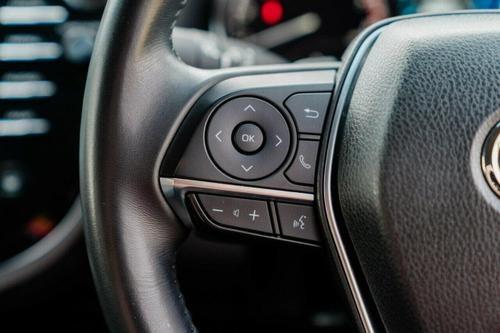 Toyota Camry SX GSV70R SX Sedan 4dr Spts Auto 8sp 3.5i [Aug]