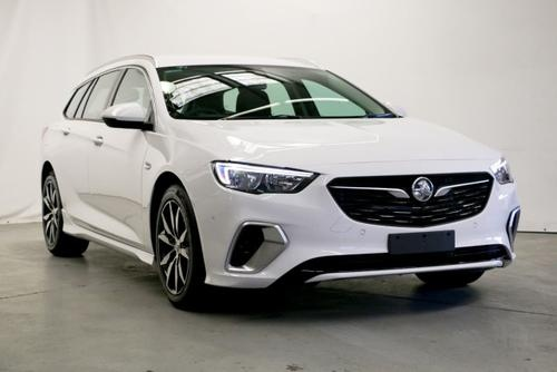 HOLDEN COMMODORE RS ZB RS Sportwagon 5dr Spts Auto 9sp 2.0T [MY18]