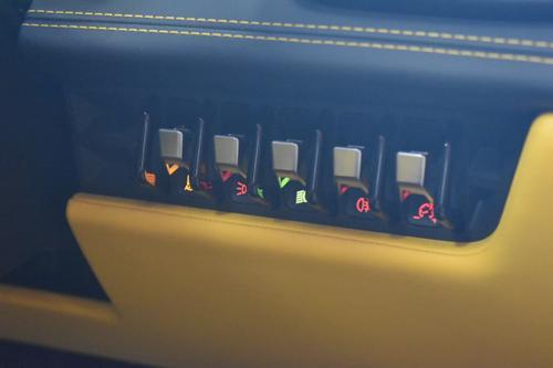 LAMBORGHINI HURACAN LP610-4 724 LP610-4 Spyder 2dr D-CT 7sp AWD 5.2i [MY16]