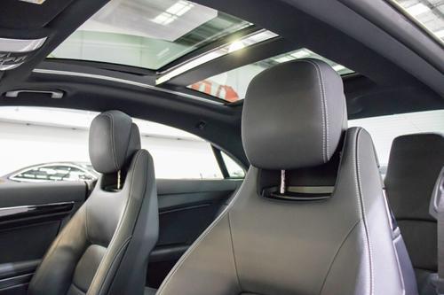 MERCEDES-BENZ E350 Avantgarde C207 Avantgarde Coupe 2dr 7G-TRONIC 7sp 3.5i