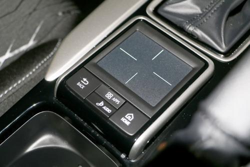 MITSUBISHI ECLIPSE CROSS ES YA ES Wagon 5dr CVT 8sp 2WD 1.5T [MY19]