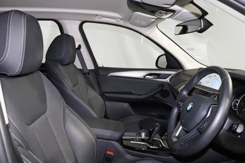 BMW X3 xDrive20d G01 xDrive20d. Wagon 5dr Steptronic 8sp 4x4 2.0DT [Jan]