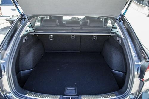 MAZDA 6 GT GL Series GT Wagon 5dr SKYACTIV-Drive 6sp 2.5T [Mar]