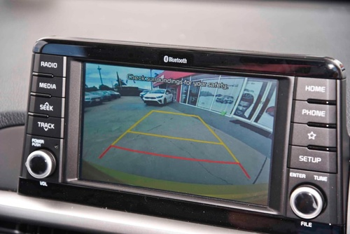 KIA PICANTO S JA S. Hatchback 5dr Auto 4sp 1.25i [MY18]