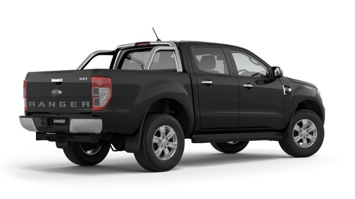 FORD RANGER XLT PX MkIII XLT Pick-up Double Cab 4dr Spts Auto 10sp 4x4 2.0DTT [MY19]