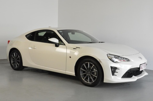 TOYOTA 86 GT ZN6 GT Coupe 2dr Man 6sp 2.0i