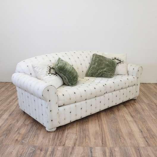 Sleeper Sofa San Francisco: Southwest Style Sleeper Sofa