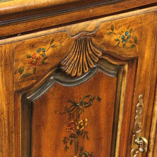 Quot Drexel Heritage Quot Long Traditional Dresser Loveseat