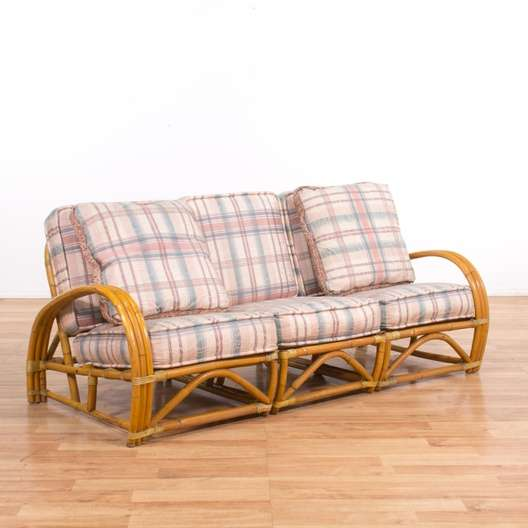 Vintage Sectional Couches & Used Sectional Couches in San ...
