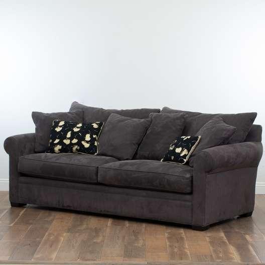 Awe Inspiring Macys Modern Concepts Sleeper Sofa Slate Grey Loveseat Download Free Architecture Designs Scobabritishbridgeorg