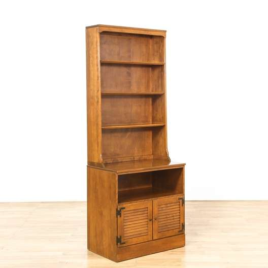 Vintage Bookcase Amp Shelving Amp Used Bookcase Amp Shelving In
