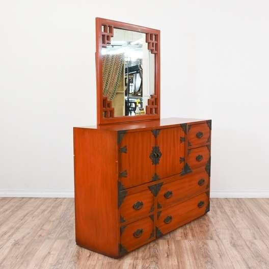 Quot Thomasville Quot Asian Inspired Tansu Chest Dresser