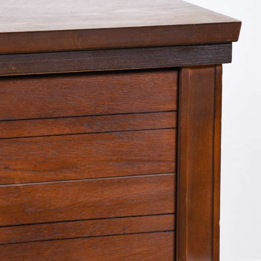 """""""Sears Kenmore"""" Fold Out Sewing Cabinet Table"""
