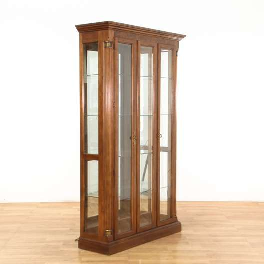 Vintage Display Cabinets Amp Used Display Cabinets In San