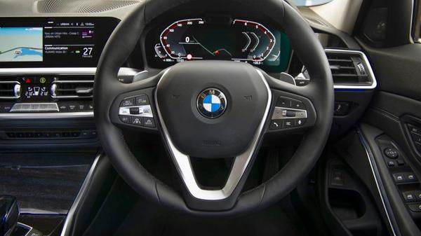BMW 3-Series 2019 Range Review | Price, Overview