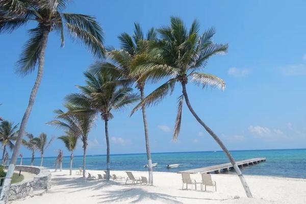 Beach Living at Villas Pappagallo (BLDL)